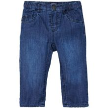 Boys Lined Denim