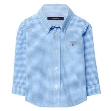 Boys Yale Archive Poplin Gingham