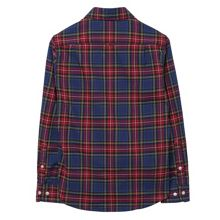 Gant Boys Yale Archive Twill Check