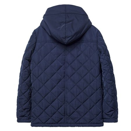 Gant Boys Quilted Toggle Coat