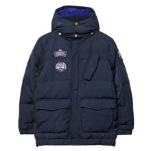 Boys Urban Expeditioner Coat
