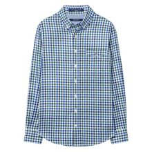 Gant Boys Gingham Twill Shirt