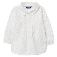 Gant Girls Star Blouse