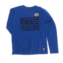 Gant Boys Downtown Long-Sleeved T-Shir
