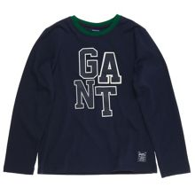 Boys Long- Sleeved T-Shirt