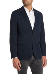 Gant Cotton Twill Blazer