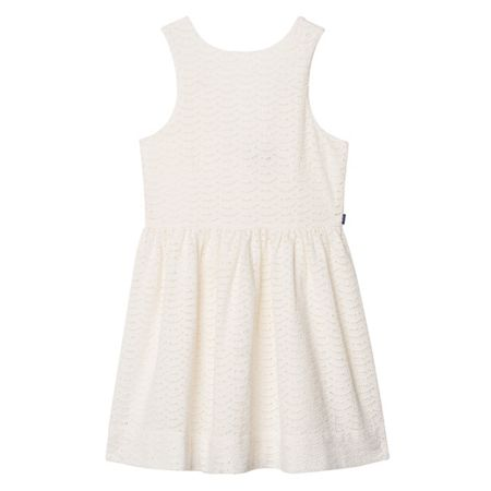Gant Girls sc. broderie anglais dress