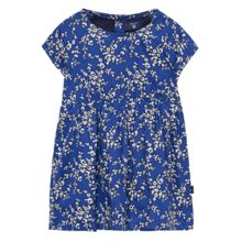 Gant Baby girls sc. cherry blossom dress