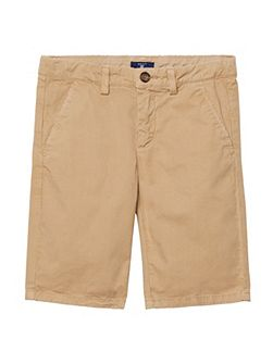 Boys sc. chino soho shorts