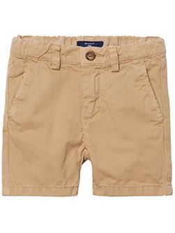 Baby boys sc. chino soho shorts