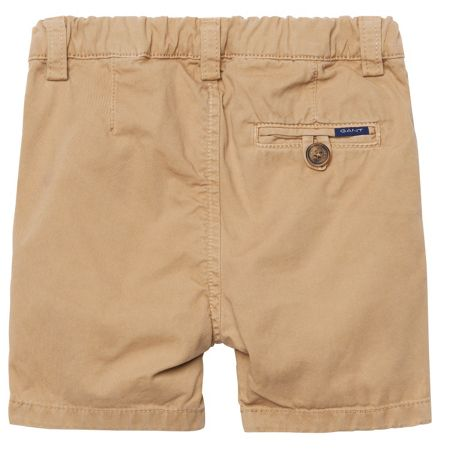 Gant Baby boys sc. chino soho shorts