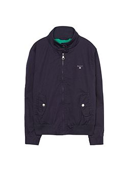 Boys sc. windcheater jacket