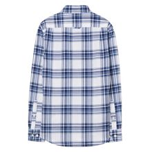 Gant Boys sc. telltail madras check