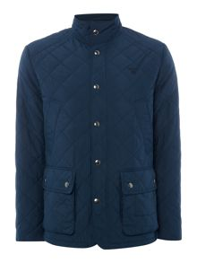 Gant Quilted Jacket