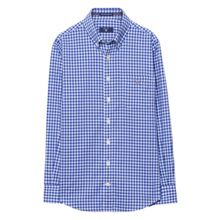 Gant Boys sc. the poplin gingham check