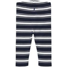 Gant Baby boys sc. striped leggings