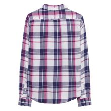 Gant Big Check Flannel Shirt