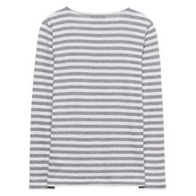 Gant Rib Striped T-Shirt