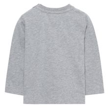 Gant Boys Long-Sleeved Shield T-Shirt