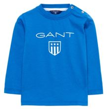 Gant Boys Shield T-Shirt