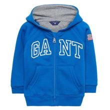 Gant Gant Baby Boys Zip-Up Hoody