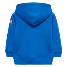 Gant Boys Full Zip Sweat Hoodie