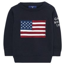 Gant Baby Boy USA Sweatshirt