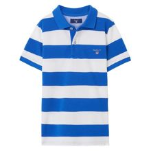Gant Boys Original Barstripe Rugger