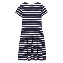 Gant Girls Breton Stripe Dress