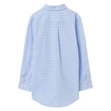 Gant Boys Broadcloth Gingham