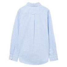 Gant Boys Gingham Shirt