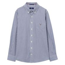 Gant Boys Broadcloth Shirt