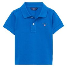 Gant Baby Boys Original Pique Polo Shirt
