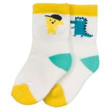 Polarn O. Pyret Babies Animal Socks