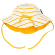Polarn O. Pyret Babies Striped Hat