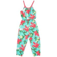 Polarn O. Pyret Girls Playsuit