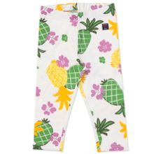 Polarn O. Pyret Girls Print Leggings