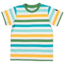 Polarn O. Pyret Kids Striped T-Shirt