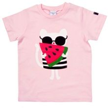 Polarn O. Pyret Kids Summer T-Shirt