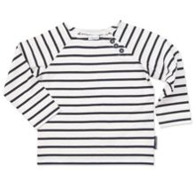Polarn O. Pyret Babies Striped Top