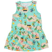 Polarn O. Pyret Baby Girls Beach Dress