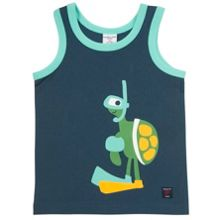 Polarn O. Pyret Kids Vest Top