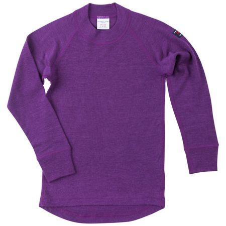 Polarn O. Pyret Kids Merino Wool Top
