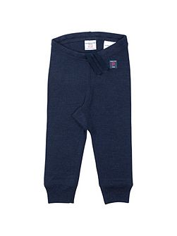 Babies Merino Long Johns