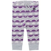 Polarn O. Pyret Babies Merino Long Johns