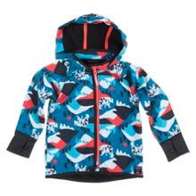 Polarn O. Pyret Babies Soft Shell Jacket