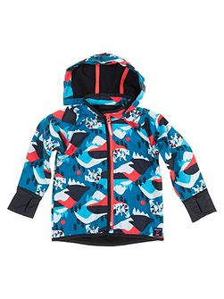 Babies Soft Shell Jacket