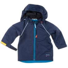 Polarn O. Pyret Babies Shell Coat
