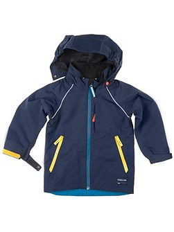 Kids Shell Coat