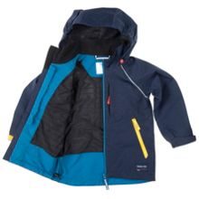 Polarn O. Pyret Kids Shell Coat
